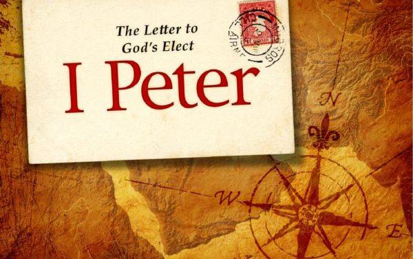 Bối Cảnh Thư Tín Phi-e-rơ