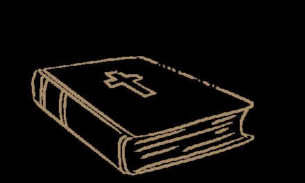 Bài 6 – Các lý do để tin vào Kinh Thánh