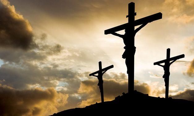 Đức Chúa Trời Tôi Ơi Sao Ngài Lìa Bỏ Tôi? Ma-thi-ơ 27:46