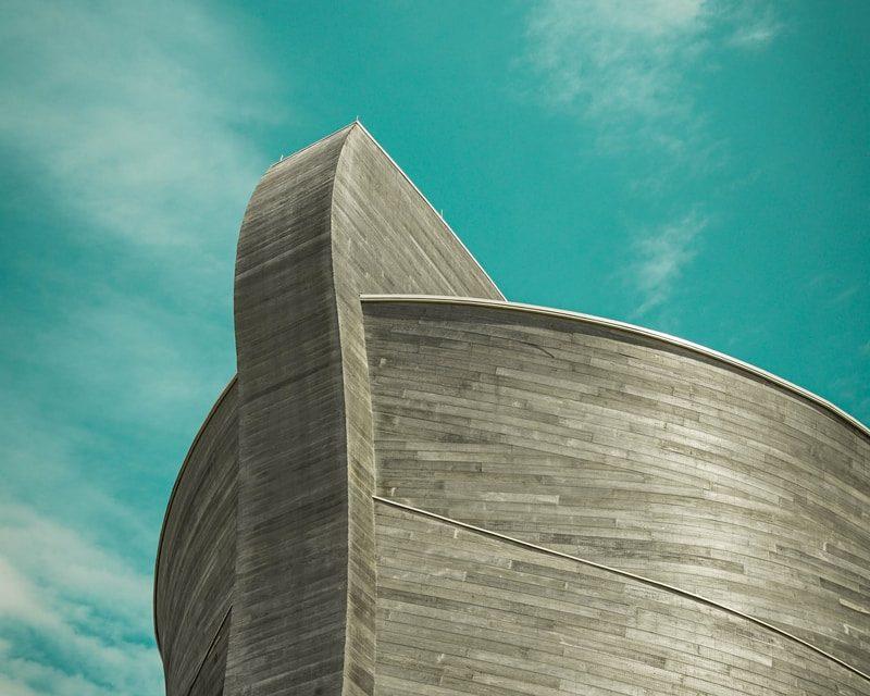 Đức Tin Của Nô-ê